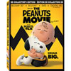The Peanuts Movie (Combo Blu-ray 3D) (2015)