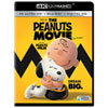 The Peanuts Movie (4K Ultra HD) (Blu-ray Combo) (2015)