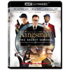 Kingsman: The Secret Service (4K Ultra HD) (Blu-ray Combo)