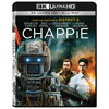 Chappie (Ultra HD 4K) (Combo Blu-ray)