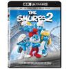 The Smurfs 2 (4K Ultra HD) (Blu-ray Combo) (2013)