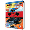 Superman/ Batman: Public Enemies (With Graphic Novel) (Blu-ray Combo)