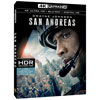San Andreas (Bilingual) (4K Ultra HD) (Blu-ray Combo) (2015)