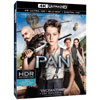 Pan (Bilingue) (Ultra HD 4K) (Combo Blu-ray) (2015)
