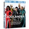 Zoolander 2 (Blu-ray Combo) (2016)