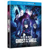 Ghost In The Shell The New Movie (combo Blu-ray)