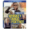 Whiskey Tango Foxtrot (Blu-ray Combo) (2016)