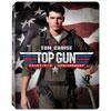 Top Gun (30th Anniversary Edition) (SteelBook) (Blu-ray Combo)