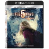 The 5th Wave (Bilingue) (Ultra HD 4K) (Combo Blu-ray) (2015)