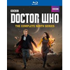 Doctor Who: The Complete Ninth Series (Blu-ray)