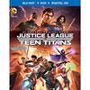 Justice League vs. Teen Titans (Bilingue) (combo Blu-ray)