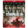 Triple 9 (Blu-ray) (2016)