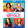 How to Be Single (bilingue) (Blu-ray) (2016)
