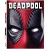 Deadpool (Blu-ray) (2016)