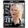 Joy (4K Ultra HD) (Blu-ray Combo) (2015)