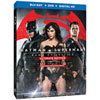 Batman v Superman: Dawn Of Justice (Bilingue) (Édition ultime) (combo Blu-ray) (2016)