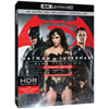 Batman v Superman: Dawn Of Justice (Bilingue) (Édition ultime) (Ultra HD 4K) (combo Blu-ray) (2016)