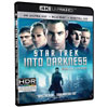 Star Trek Into Darkness (4K Ultra HD) (Blu-ray Combo)