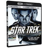Star Trek XI (4K Ultra HD) (Blu-ray Combo)