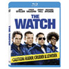 The Watch (Blu-ray) (2012)