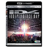 Independence Day (20th Anniversary Edition) (4K Ultra HD) (Blu-ray Combo) (1996)