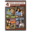 Westerns 4 Movie Collection