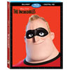 The Incredibles (English) (Blu-ray) (2004)