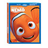 Finding Nemo (bilingue) (Blu-ray) (2003)