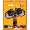 Wall-E (bilingue) (Blu-ray) (2004)