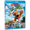 LEGO: Scooby Doo Haunted Hollywood (Bilingual) (Blu-ray)