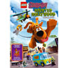 LEGO: Scooby Doo Haunted Hollywood (With Figurine) (Bilingual)