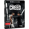 Creed (Bilingual) (4K Ultra HD) (Blu-ray Combo) (2015)