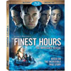 The Finest Hours (English) (Blu-ray) (2016)