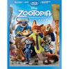 Zootopia (Bilingual) (Blu-ray Combo) (2016)