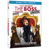 The Boss (Blu-ray) (2016)