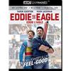 Eddie Eagle (4K Ultra HD) (Blu-ray) (2016)