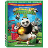 Kung Fu Panda 3 (Blu-ray 3D) (2016)