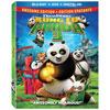 Kung Fu Panda 3 (Blu-ray) (2016)