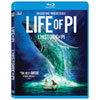 Life of Pi (3D Blu-ray Combo)