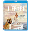 Life of Pi (Bilingue) (Blu-ray) (2012)