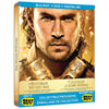 The Huntsman: Winter's War (SteelBook) (Only at Best Buy) (Blu-ray) (2016)