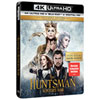 The Huntsman: Winter's War (4K Ultra HD) (Blu-ray Combo) (2016)