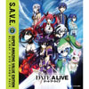 Date A Live 2: The Complete First Season (Blu-ray Combo)