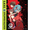 C Control: Complete Series (Blu-ray Combo)