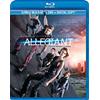 Divergent Series: Allegiant (Combo Blu-ray)
