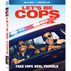Let's Be Cops (Blu-ray) (2014)