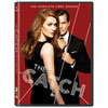 The Catch: Complete First Season (English)