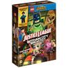 LEGO DC Super Heroes: Justice League: Gotham City Breakout (With Figurine) (Bilingual)