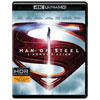 Man of Steel (4K Ultra HD) (Blu-ray Combo) (2013)