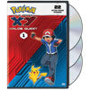 Pokemon Series XY Kalos Quest Set 1